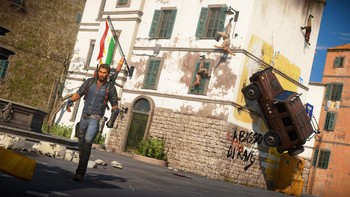 Screenshot3 - Just Cause 3