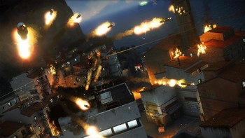 Screenshot5 - Just Cause 3