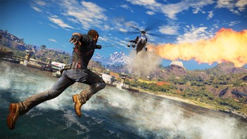 Screenshot8 - Just Cause 3