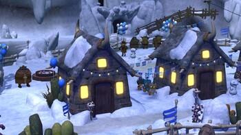 Screenshot2 - Costume Quest