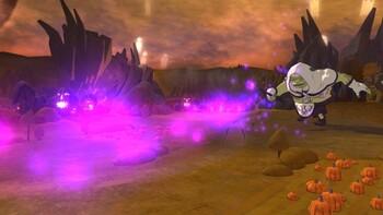 Screenshot4 - Costume Quest