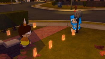 Screenshot8 - Costume Quest