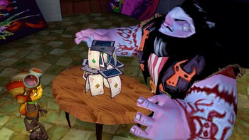 Screenshot3 - Psychonauts