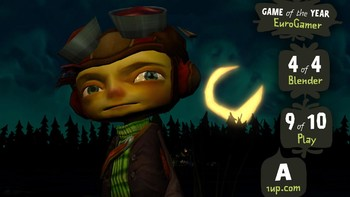 Screenshot7 - Psychonauts