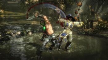 Screenshot3 - Mortal Kombat X