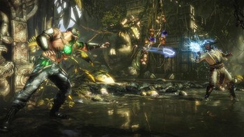 Screenshot4 - Mortal Kombat X