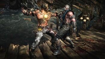 Screenshot2 - Mortal Kombat X Premium Edition