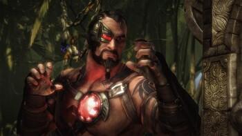 Screenshot5 - Mortal Kombat X Premium Edition