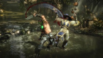 Screenshot3 - Mortal Kombat X Premium Edition