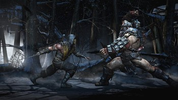 Screenshot2 - Mortal Kombat X Kombat Pack