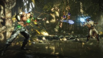 Screenshot4 - Mortal Kombat X Kombat Pack