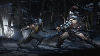 Screenshot2 - Mortal Kombat X Kombat Pack