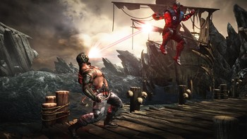 Screenshot6 - Mortal Kombat X Kombat Pack