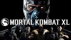 Mortal Kombat XL gamesplanet.com
