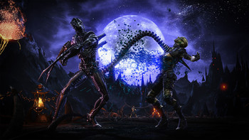 Screenshot5 - Mortal Kombat XL