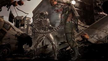 Screenshot1 - Mortal Kombat XL