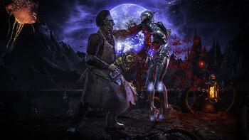 Screenshot2 - Mortal Kombat XL