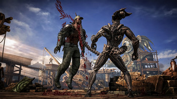 Screenshot3 - Mortal Kombat XL