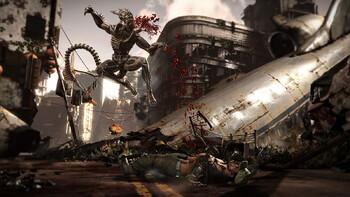 Screenshot4 - Mortal Kombat XL