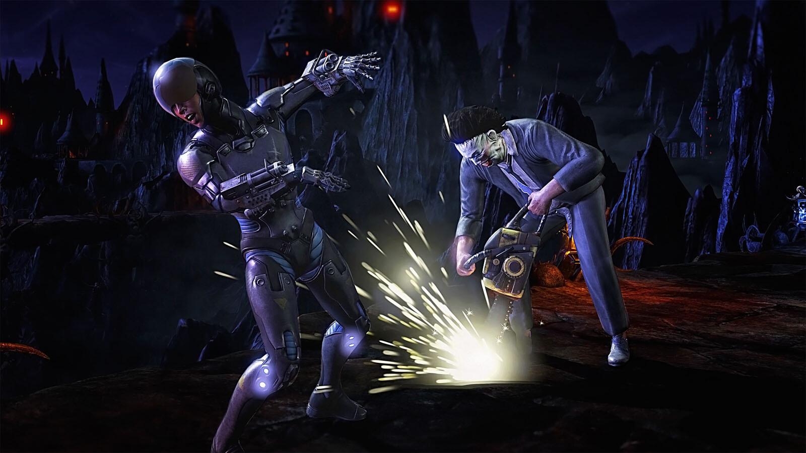 Mortal Kombat XL [Steam CD Key] for PC - Buy now