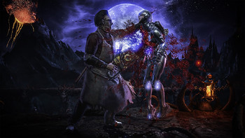Screenshot2 - Mortal Kombat X Kombat Pack 2