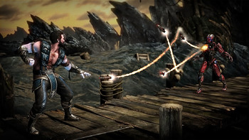 Screenshot7 - Mortal Kombat X Kombat Pack 2
