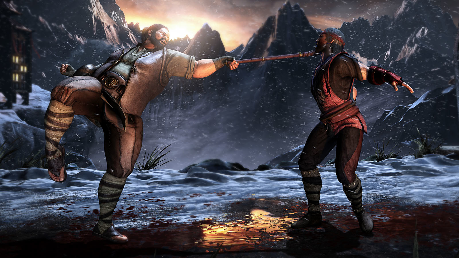 Mortal Kombat X Kombat Pack 2 Steam Key For Pc Buy Now