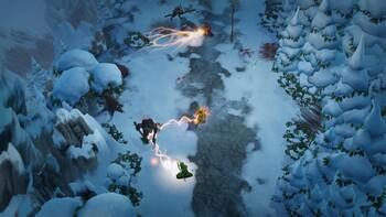 Screenshot6 - Magicka 2