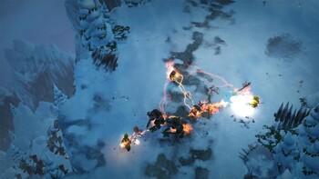 Screenshot7 - Magicka 2