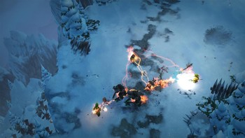 Screenshot7 - Magicka 2 - Deluxe Edition