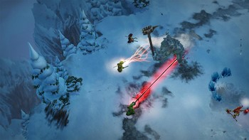Screenshot8 - Magicka 2 - Deluxe Edition