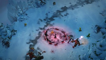Screenshot9 - Magicka 2 - Deluxe Edition
