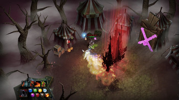 Screenshot1 - Magicka 2: Ice, Death and Fury DLC