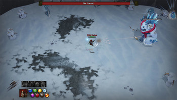 Screenshot3 - Magicka 2: Ice, Death and Fury DLC