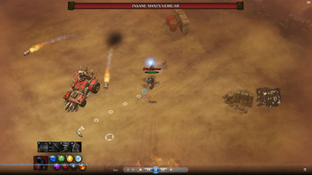 Screenshot4 - Magicka 2: Ice, Death and Fury DLC