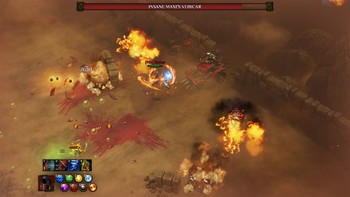 Screenshot5 - Magicka 2: Ice, Death and Fury DLC