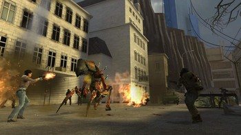 Screenshot5 - The Orange Box