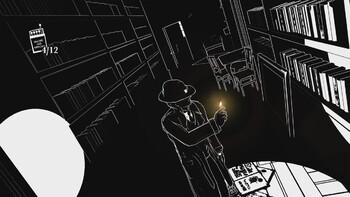 Screenshot4 - White Night