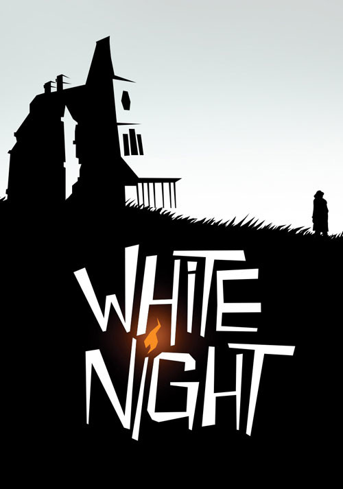 White Night - Cover / Packshot