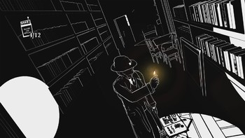 Screenshot4 - White Night