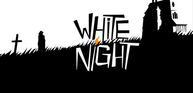 White Night - Cover / Packshot