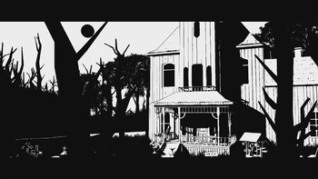 Screenshot1 - White Night