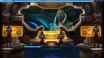 Screenshot4 - Sid Meier's Starships