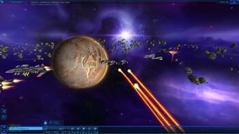 Screenshot1 - Sid Meier's Starships