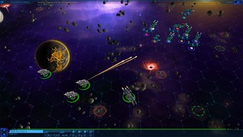 Screenshot2 - Sid Meier's Starships & Civilization: Beyond Earth Bundle