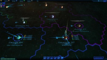 Screenshot3 - Sid Meier's Starships & Civilization: Beyond Earth Bundle