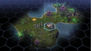 Screenshot5 - Sid Meier's Starships & Civilization: Beyond Earth Bundle