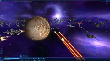 Screenshot1 - Sid Meier's Starships & Civilization: Beyond Earth Bundle