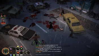 Screenshot1 - Trapped Dead: Lockdown