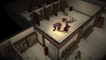 Screenshot3 - Trapped Dead: Lockdown